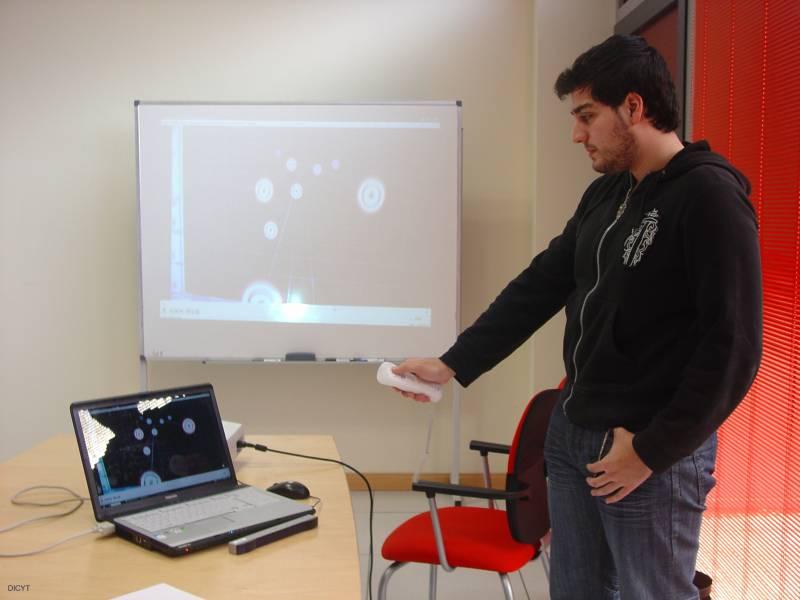 El Centro Tecnológico para el Desarrollo de las Telecomunicaciones de Castilla y León (CEDETEL) esta estudiando ésta y otras posibles aplicaciones.