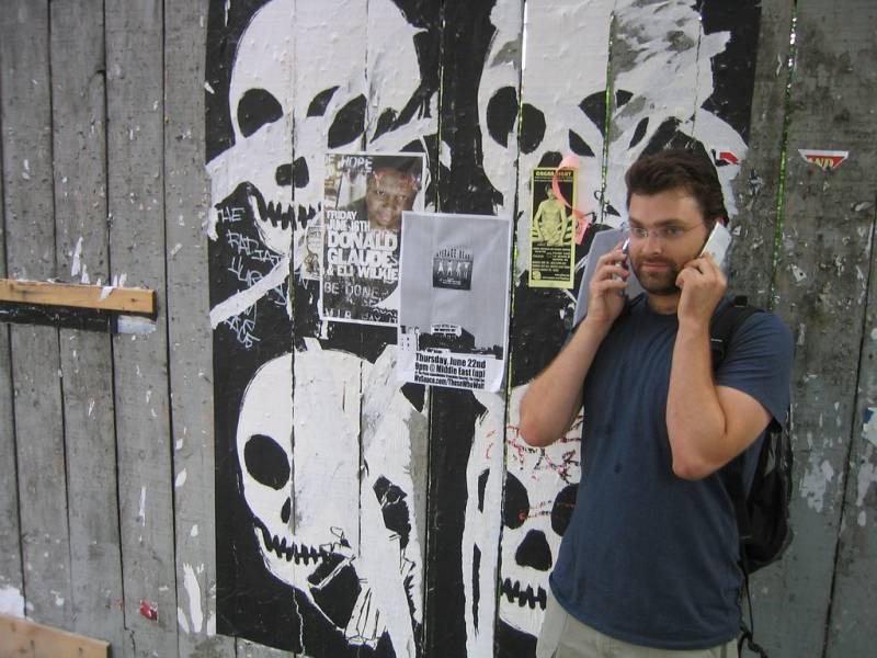 Todavía no hay ninguna evidencia del aumento de tumores cerebrales atribuible al uso de móviles