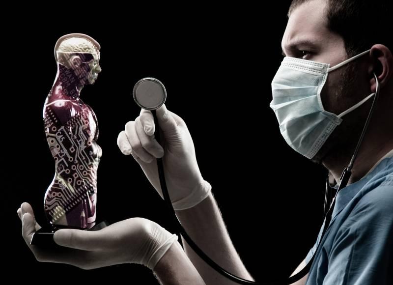 La medicina ha generado dispositivos susceptibles de ataques o fallos informáticos. Imagen: Danny Guy