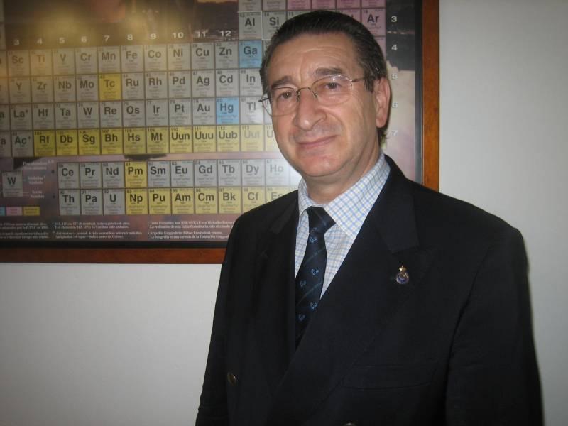 Pascual Román