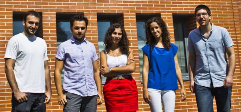 Jóvenes ingenieros de la Sociedad del Conocimiento