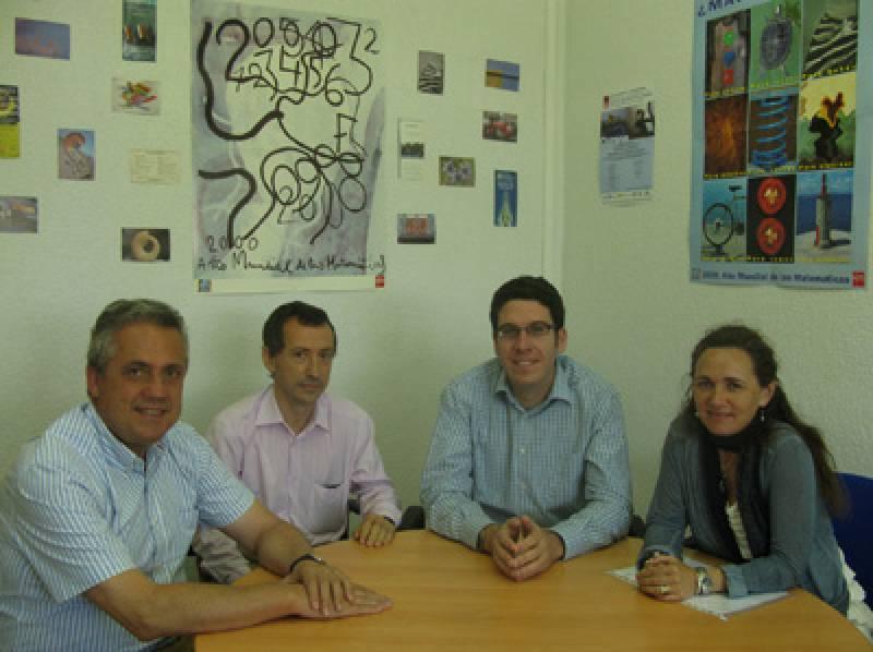 Grupo de Transferencia de Tecnología Matemática