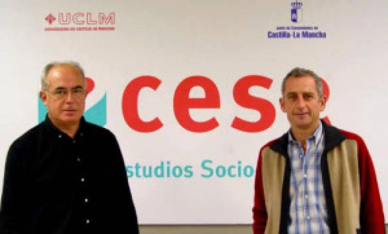Representantes del CESS