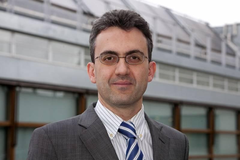 Ignacio Martí.