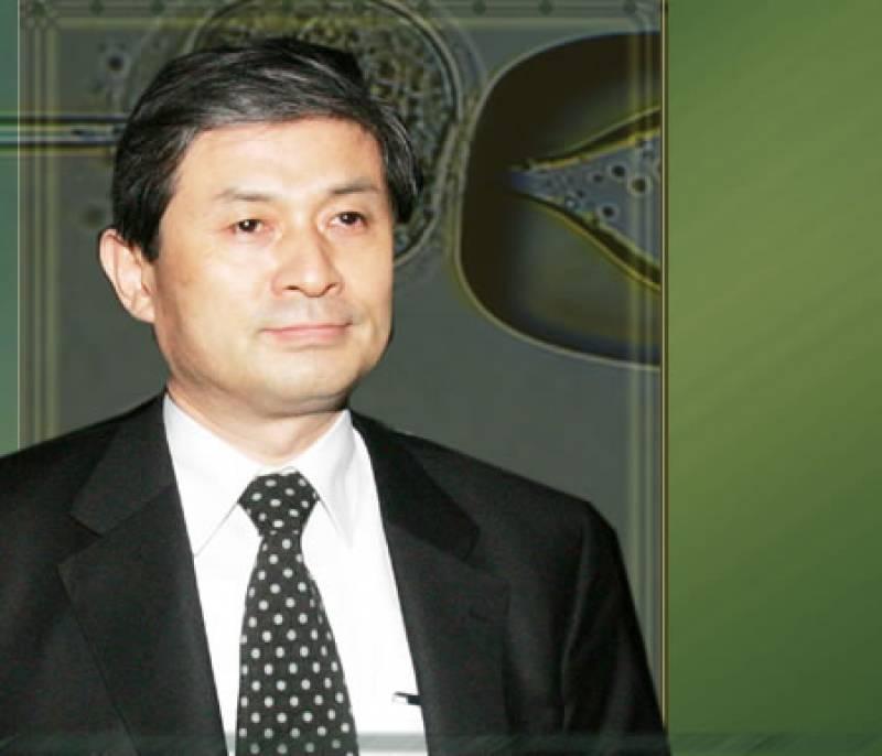 Hwang Woo-Suk