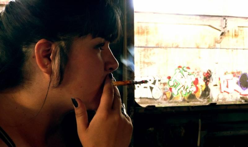 Uruguay ha regulado el mercado de marihuana /Sebastián Toledo
