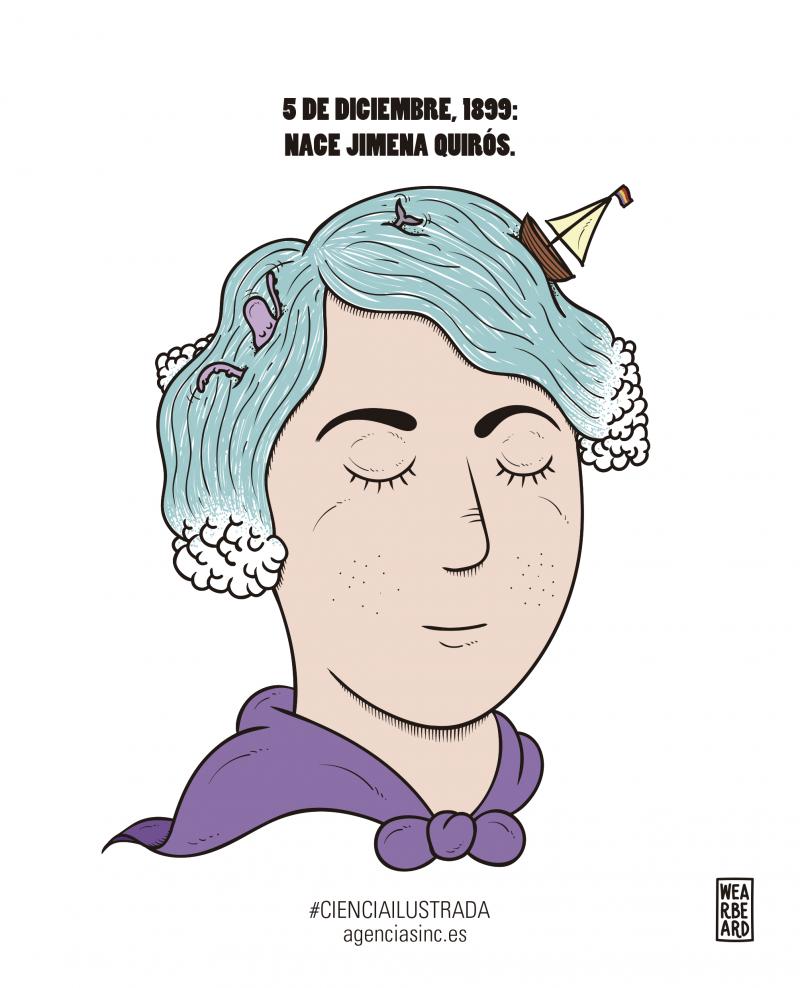 Jimena Quirós