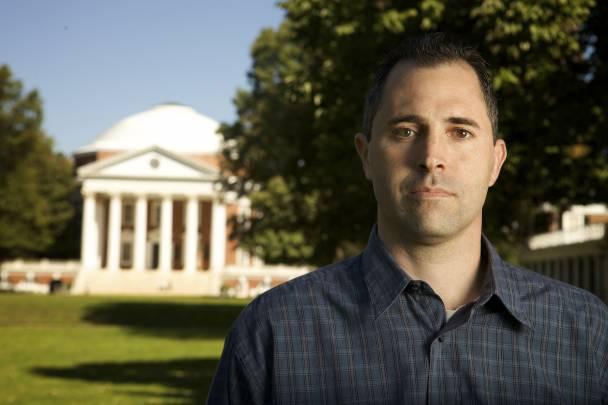 Brian Nosek./ Universidad de Virginia