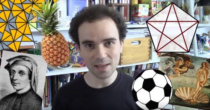 El matemático Launay