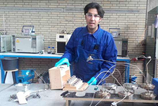 Laboratorio de la Universidad de Hohenheim / Sinc