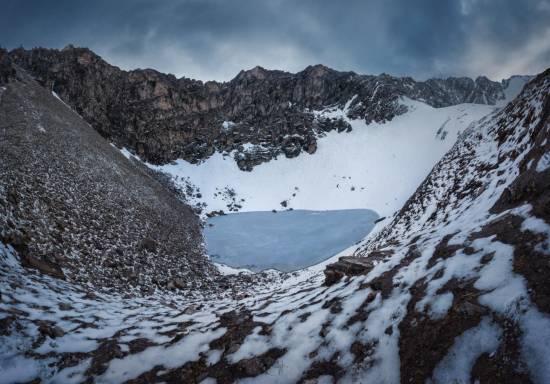 Lago Roopkund / Atish Waghwase