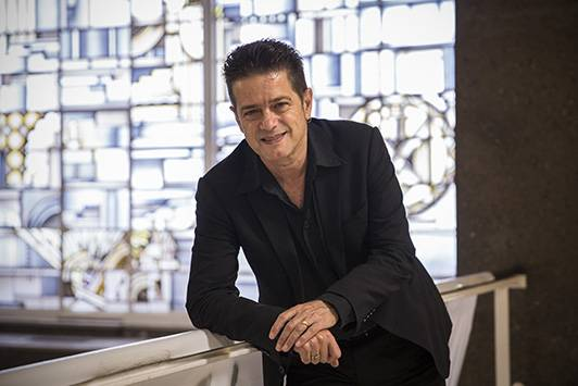 Santiago Auserón /Olmo Calvo (Sinc)