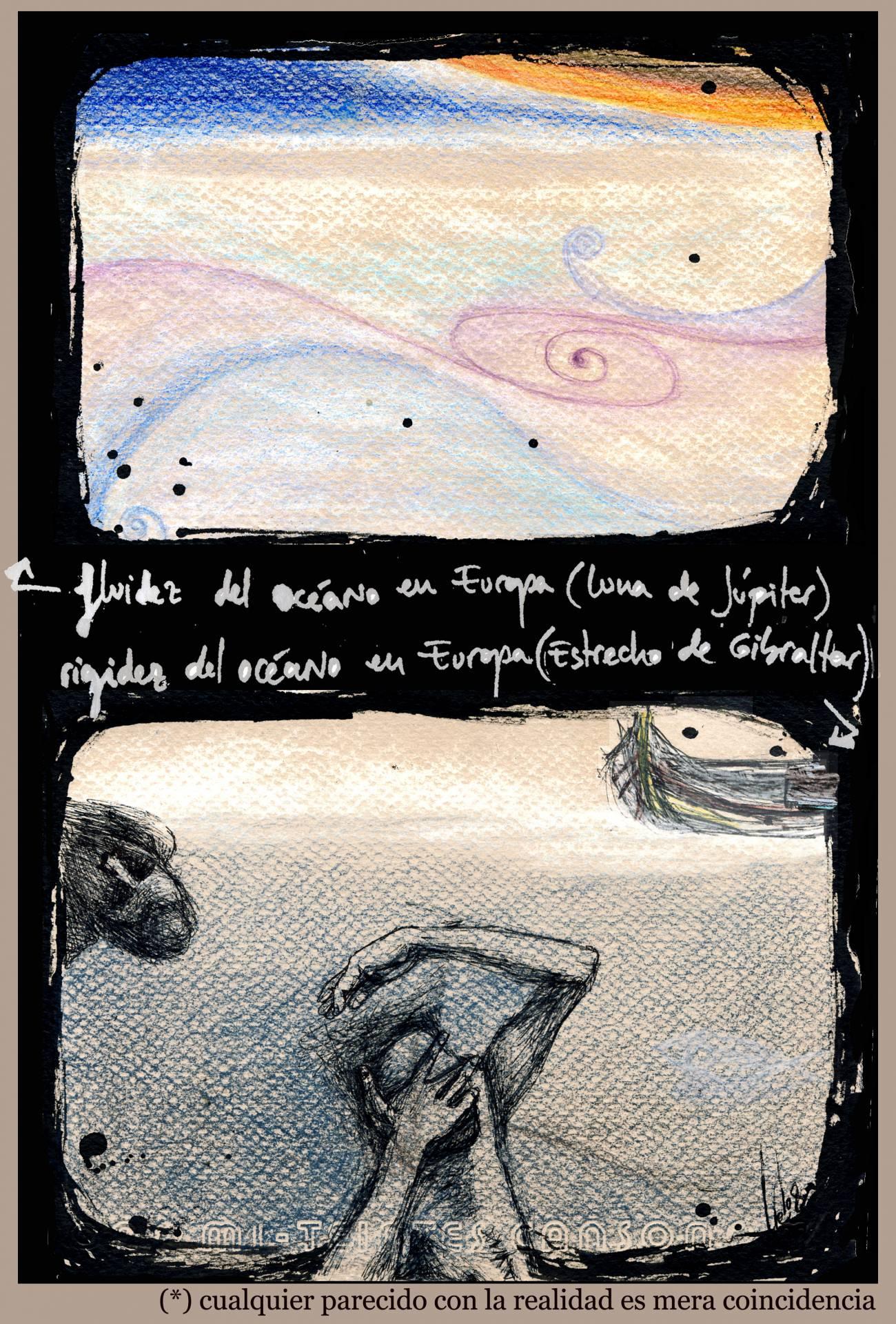 La mirada de Galileo