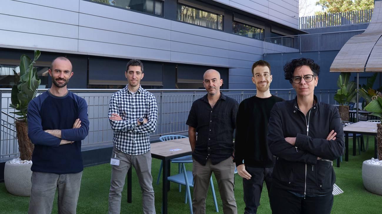 2021 Nature BoostDM team - Científicos del centro IRB Barcelona desarrollan método computacional que identifica mutaciones que causan cáncer según la clase de tumor