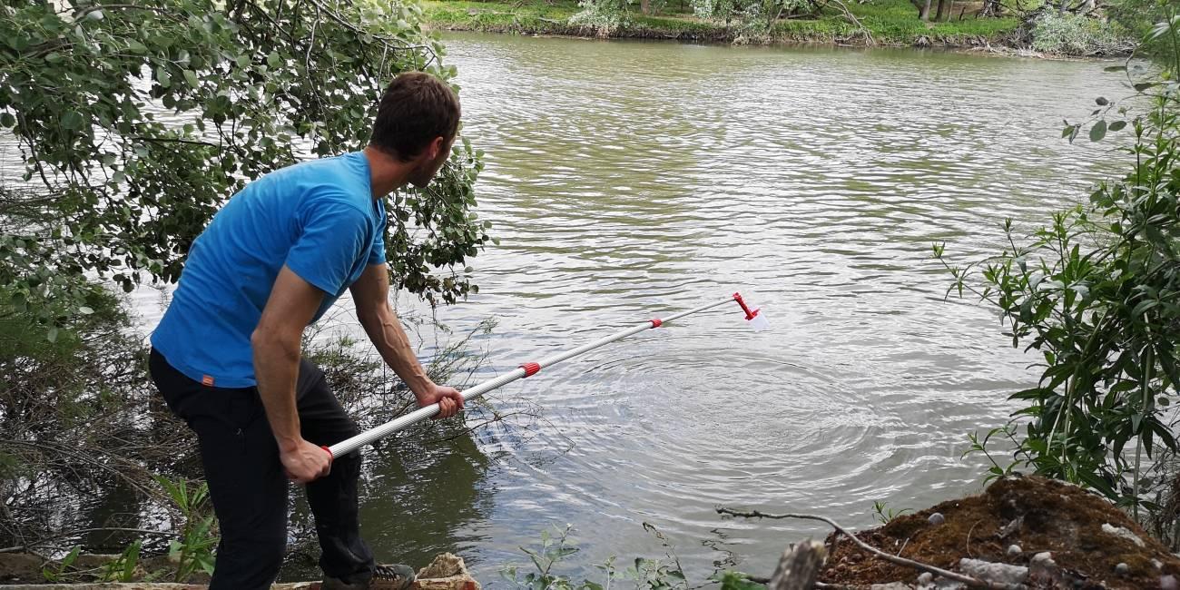 3 - En España mayor parte de los espacios naturales están afectados por contaminación asociada a la actividad humana ( Basuraleza )
