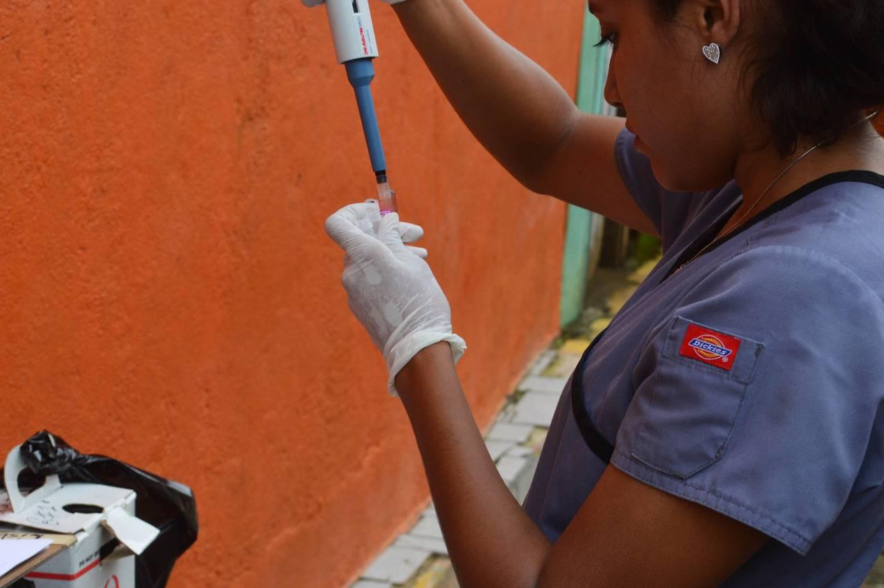 analisis estudio - Infección por el virus del Zika aumenta el riesgo y la gravedad de dengue