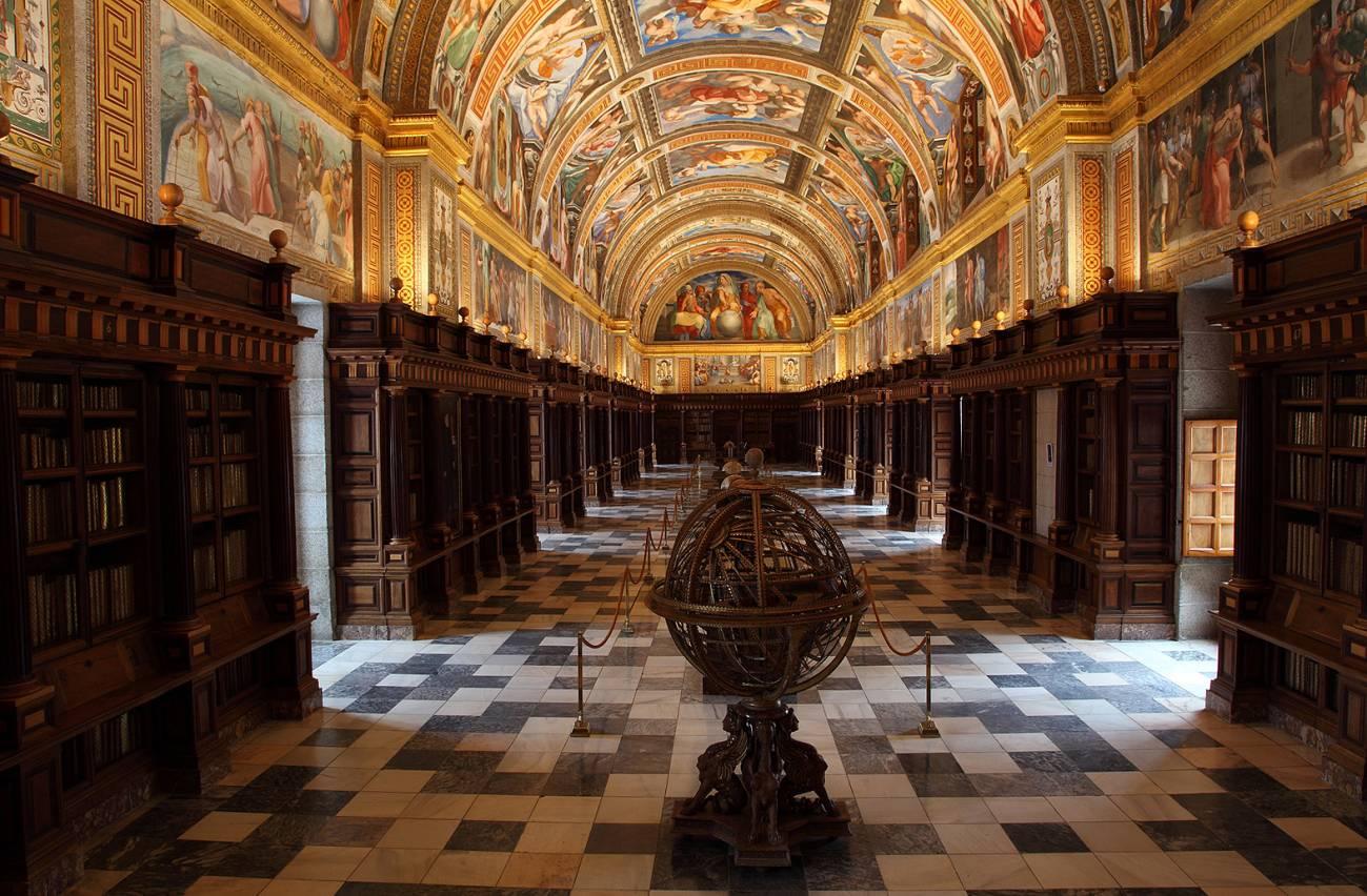 BibliotecaEscorial - Hace un siglo apareció el nombre de Fátima de Madrid en la enciclopedia Espasa Calpe. Hoy su leyenda se extiende por internet