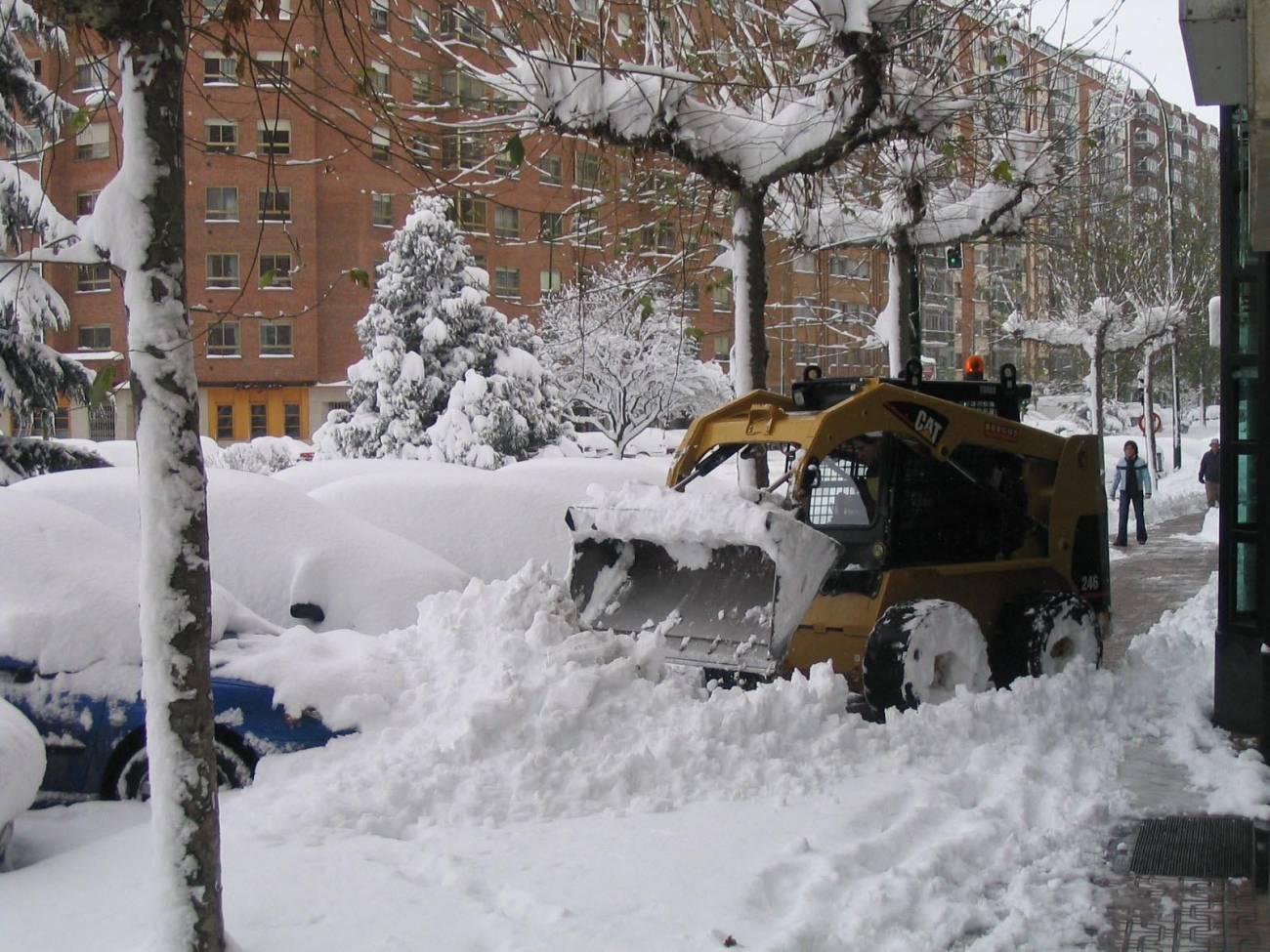 Nevada Burgos