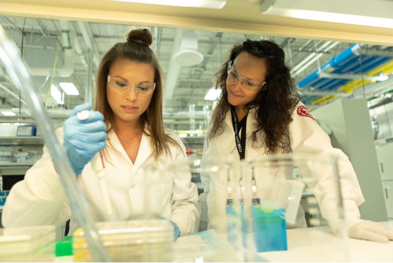 El equipo de Pilar de la Puente lleva dos años trabajando en modelos 3D de tumores sólidos