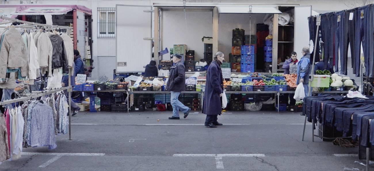 envejecimiento - España.- Salud urbana y crisis del coronavirus, en confinamiento, la desigualdad se magnifica