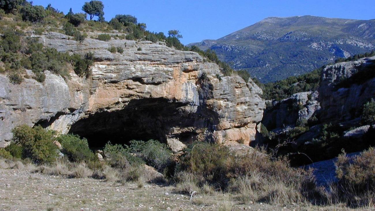 Cueva de Chaves, yacimiento arqueológico de más de 7500 años de antigüedad