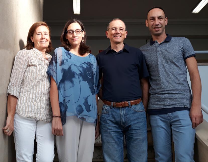 grupo Jesús Castilla