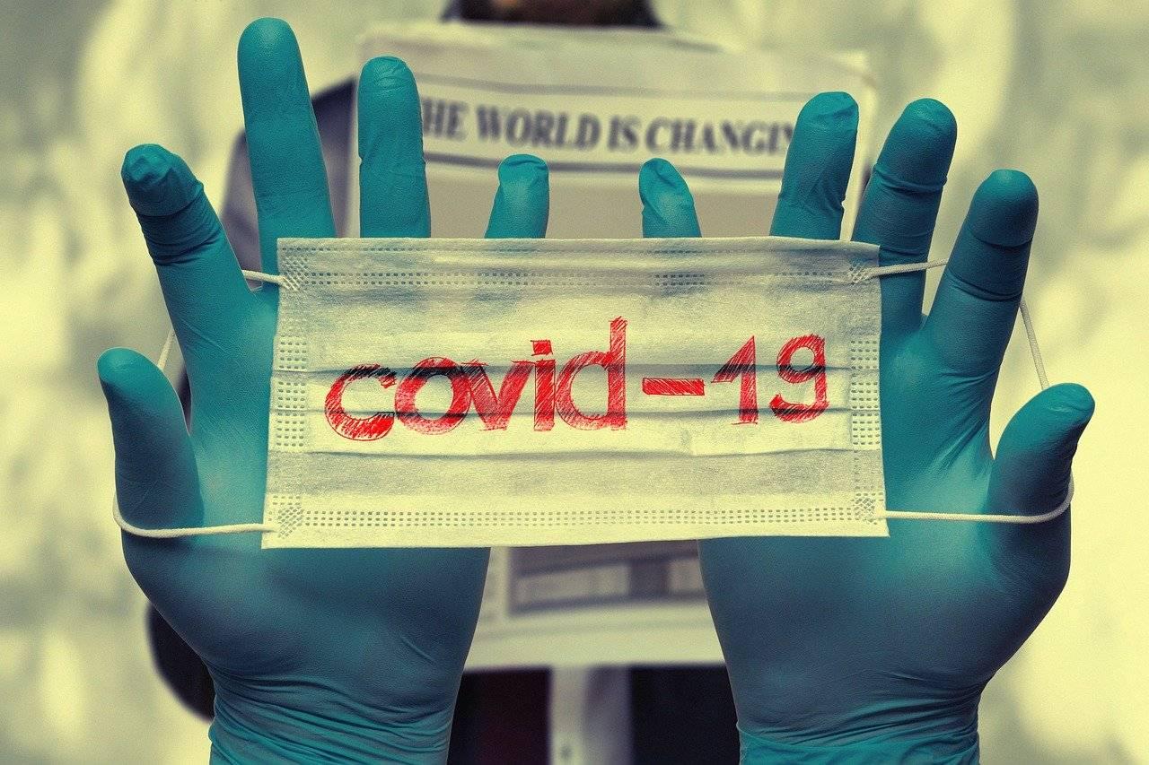 mascarilla covid - España.- Por qué recuperación económica irá unida a nuestra serología frente al coronavirus