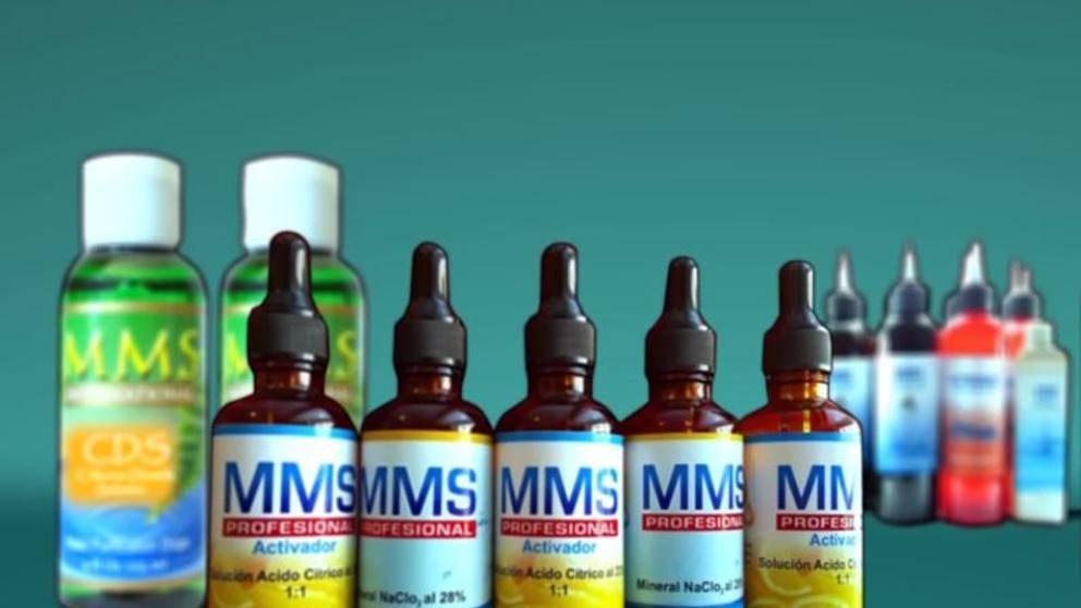 Aún no hay vacuna ni tratamiento efectivo contra el Covid 19. Las curas milagro que se promueven, son falsas terapias