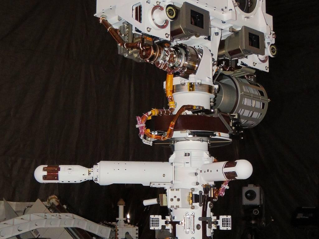 np 2021 02 24 MEDAonMars fig2 - Estación Medioambiental española MEDA, a bordo del Perseverance de la NASA en Marte el pasado  ya ha comenzado a funcionar