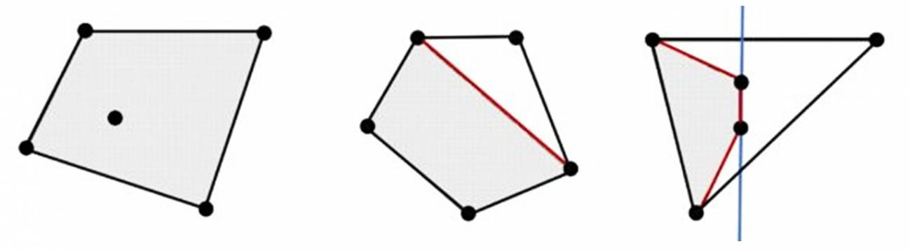 poligonos - 5 ejercicios para ejercitar tu mente en Marzo , mes de las matemáticas