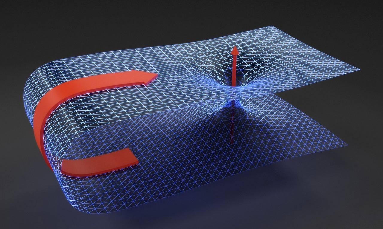 wormhole - Grupos de físicos teóricos Europeos y Americanos  se adentran en los agujeros de gusano
