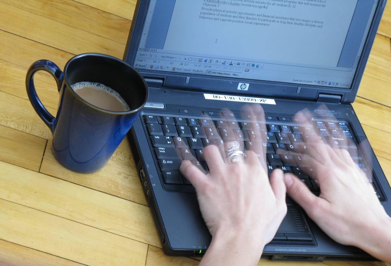 Estudian los hábitos y roles de los lectores de blogs