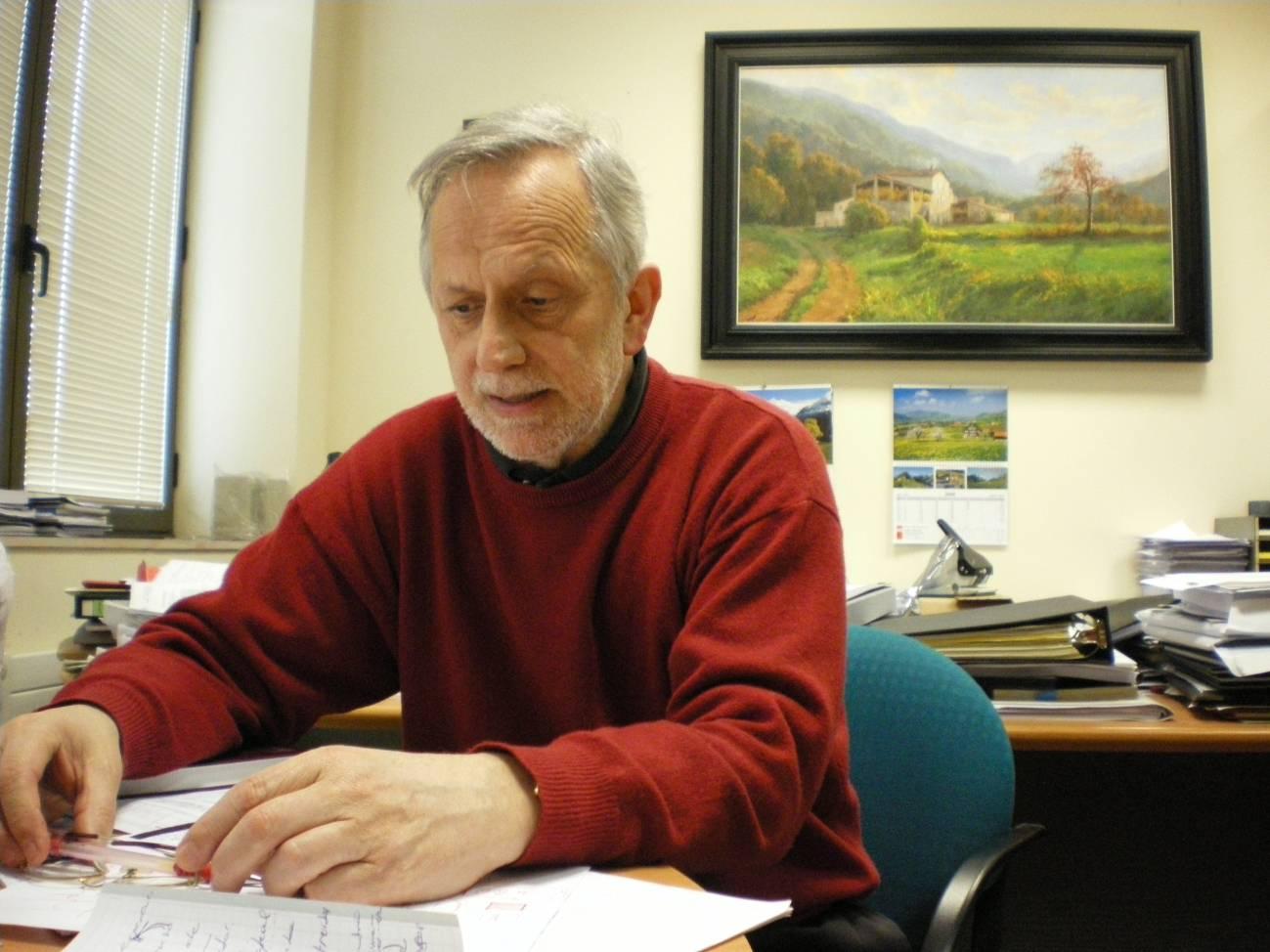 Alfonso Fernández Canteli