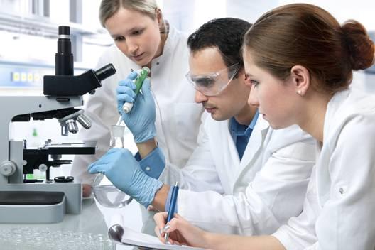 El consorcio trabajará en la búsqueda de nuevos principios activos y en nuevas aplicaciones de fármacos ya existentes. Imagen: PCB.
