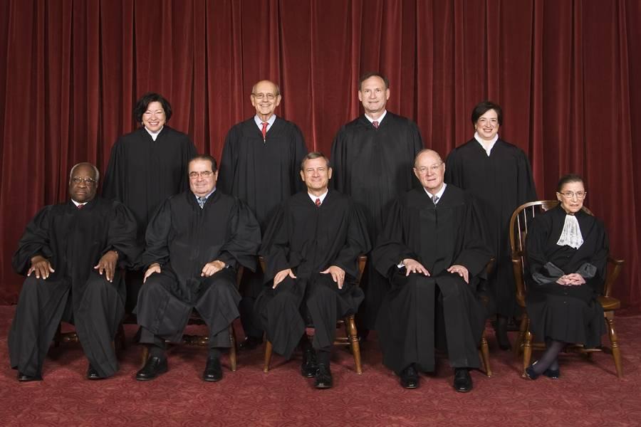Científicos españoles predicen decisiones del Tribunal Supremo de EE UUdecisiones