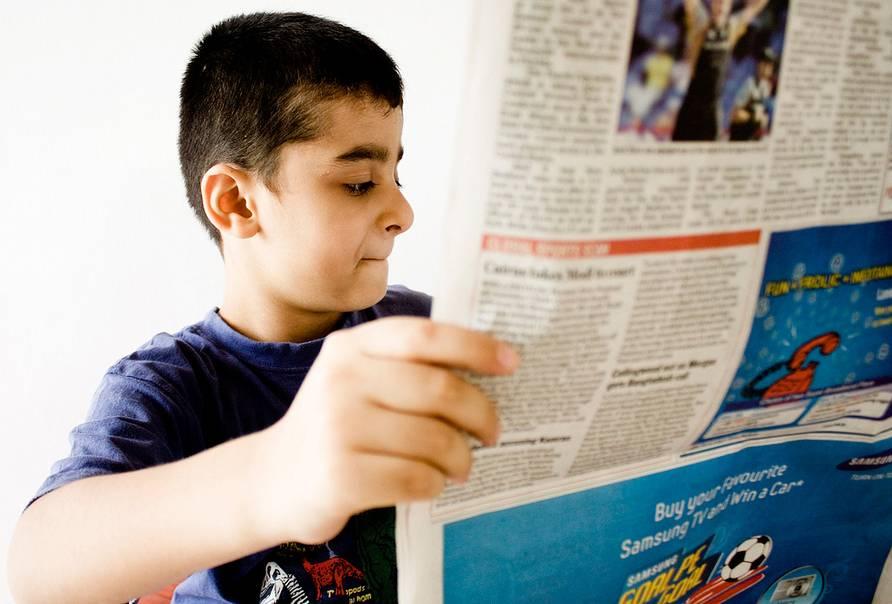 Los hábitos de consumo de información de los jóvenes han cambiado radicalmente en los últimos años
