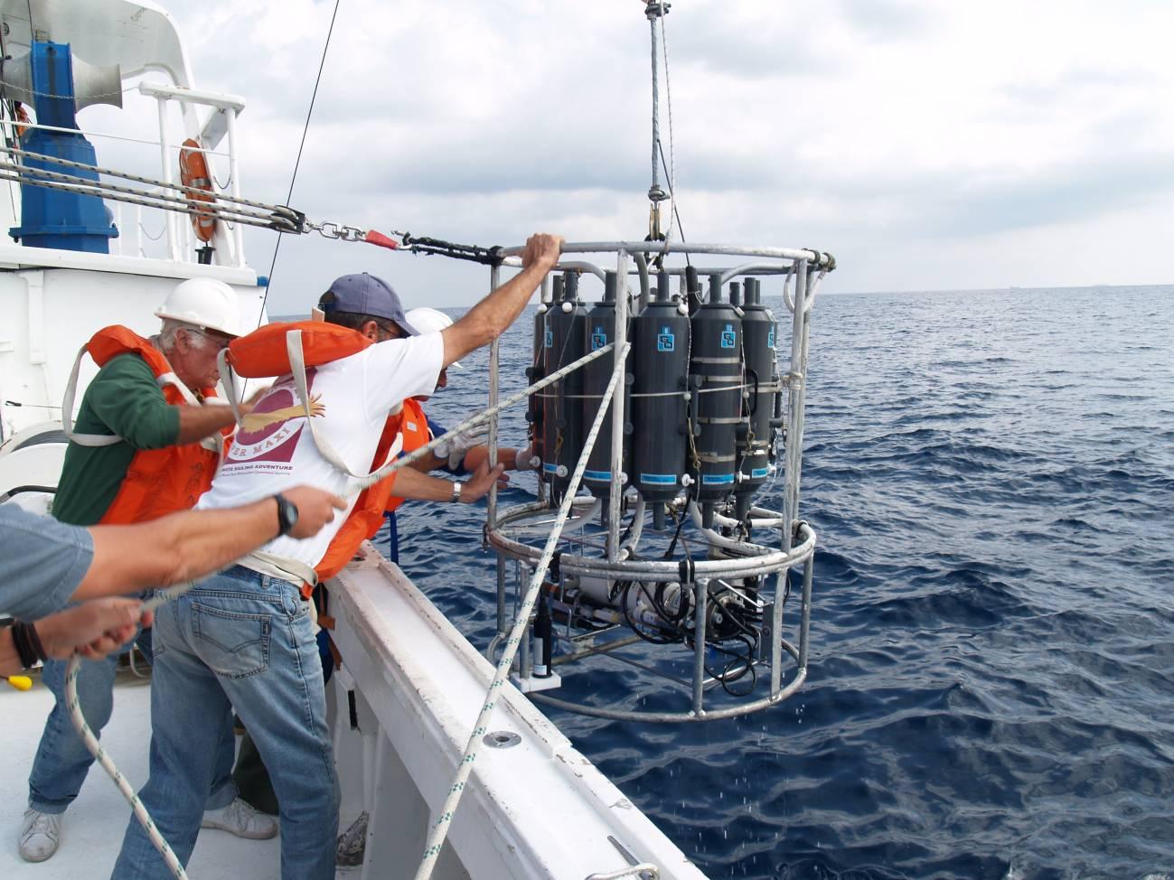 El aumento del nivel del mar en el Mediterráneo se acelera