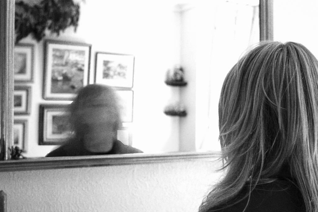 La esquizofrenia se caracteriza por alteraciones en la percepción o la expresión de la realidad. Imagen: Joe Skinner Photography.