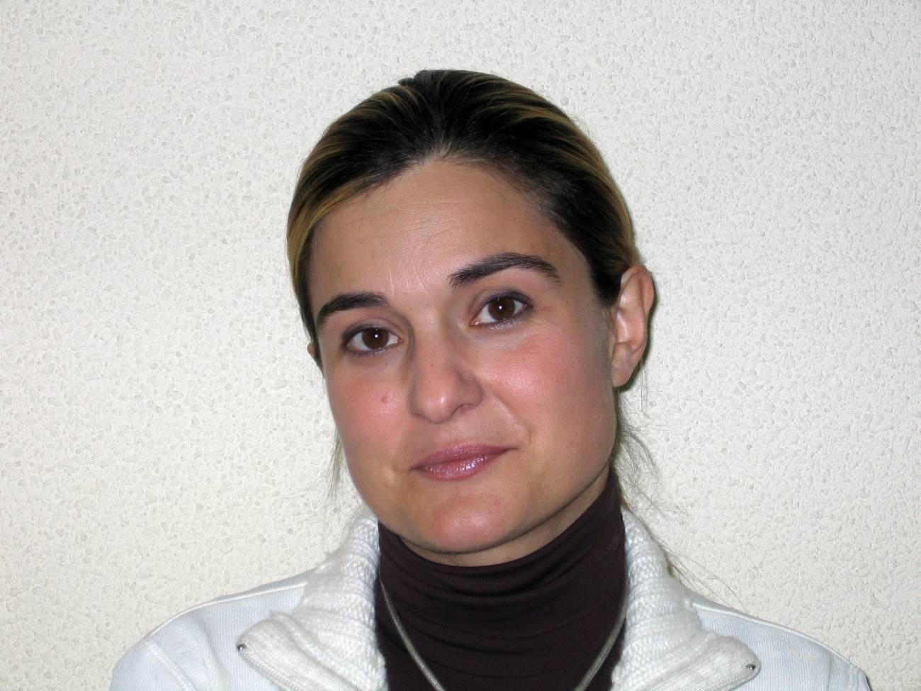 Graciela García trabaja también como oncóloga en el Instituto Madrileño de Oncología. / AECC