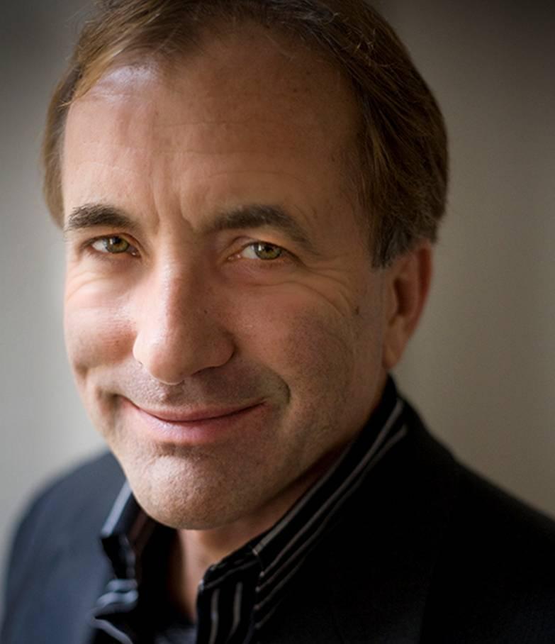 Michael Shermer, fundador de la revista Skeptic en una imagen cedida por él mismo.