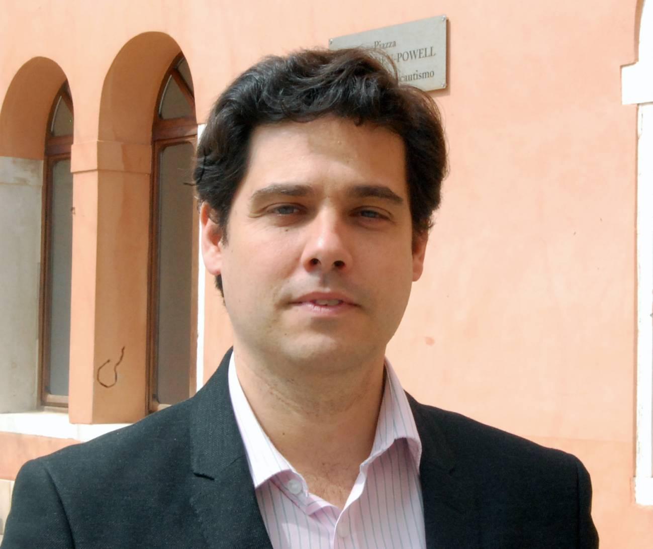 Roberto Martínez Orío. / SINC
