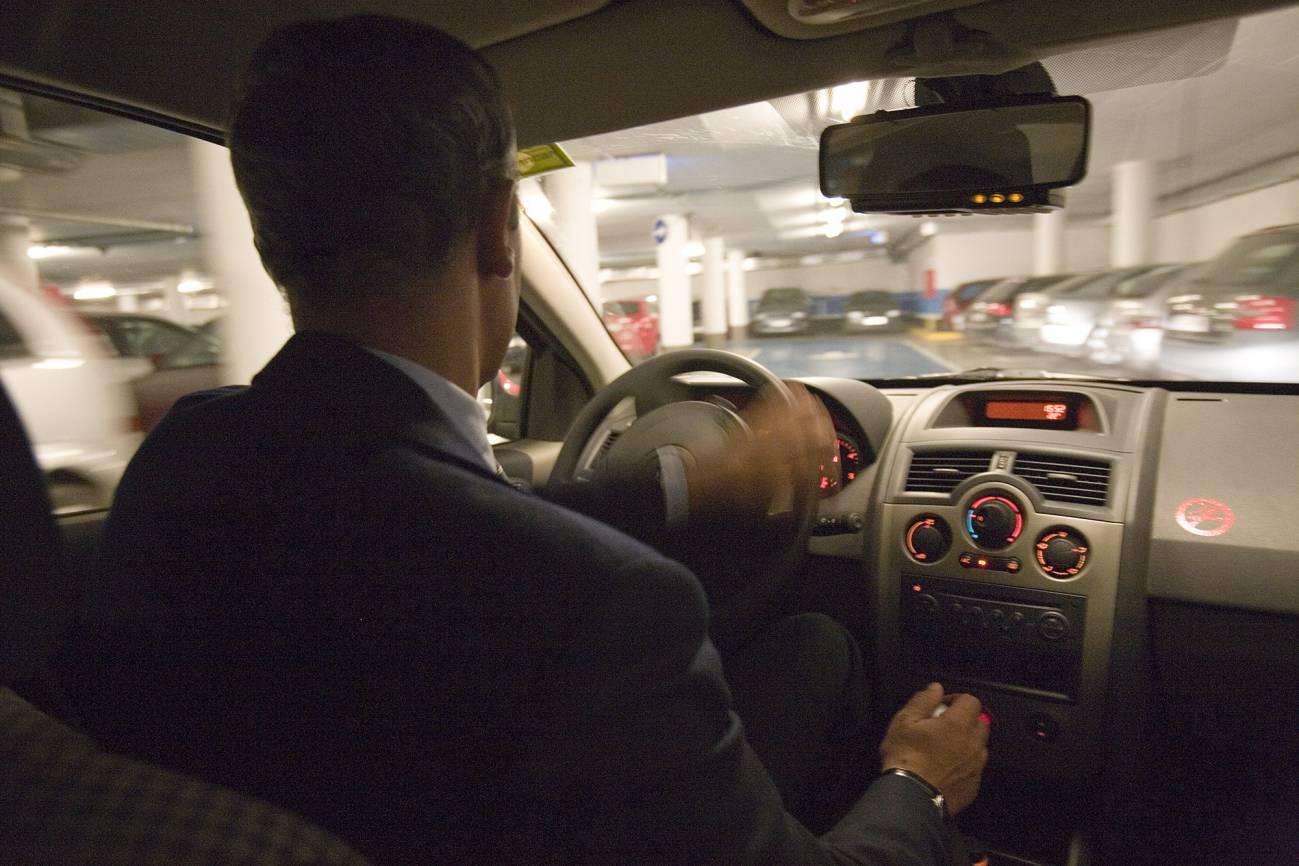 Una revista científica avala el primer estudio sobre la percepción que los conductores tienen del carné por puntos
