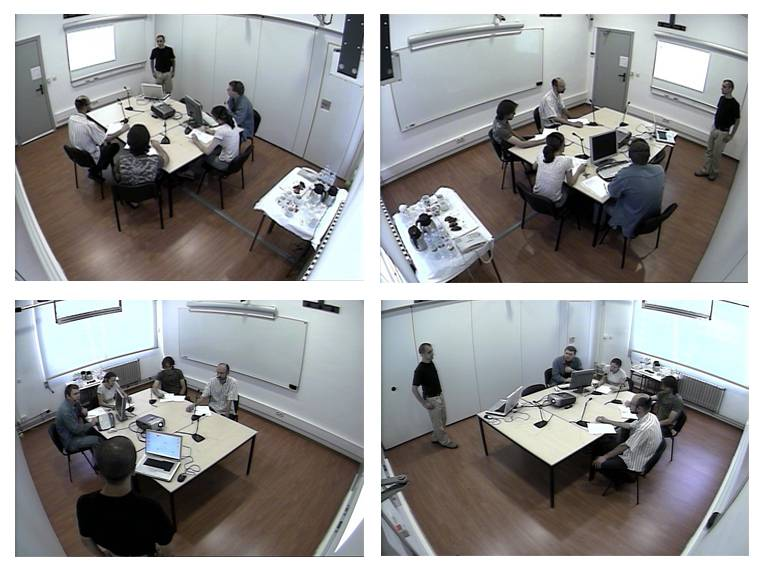 Investigadores catalanes crean una habitación inteligente
