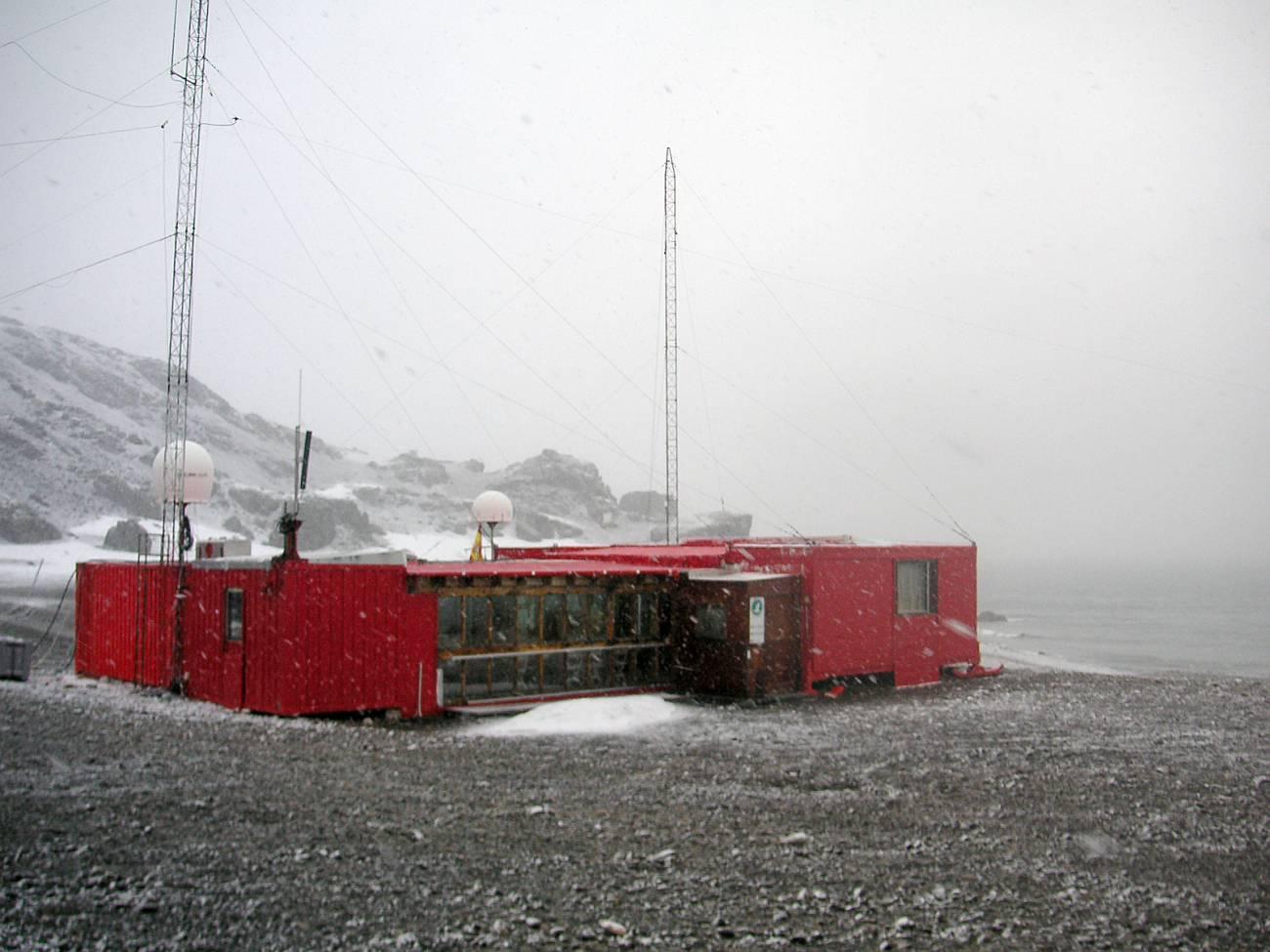 Finaliza la campaña antártica española más ambiciosa de la historia