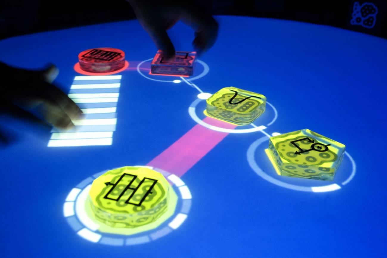Reactable gana el máximo galardón del festival Ars Electrónica en música digital