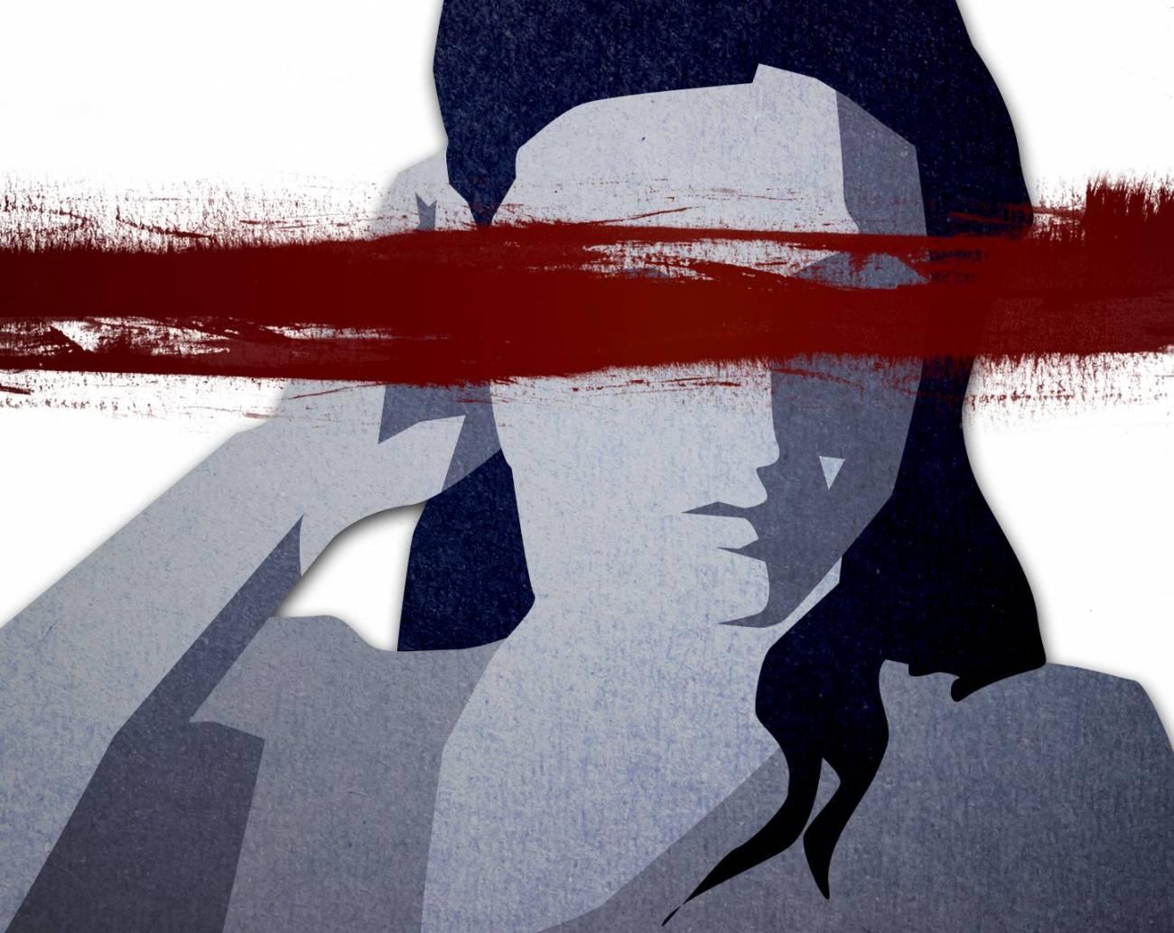 Al presentar como atractiva a la acusada de matar a su maltratador, los participantes le atribuyeron mayor responsabilidad en los hechos. Imagen: Trurthout