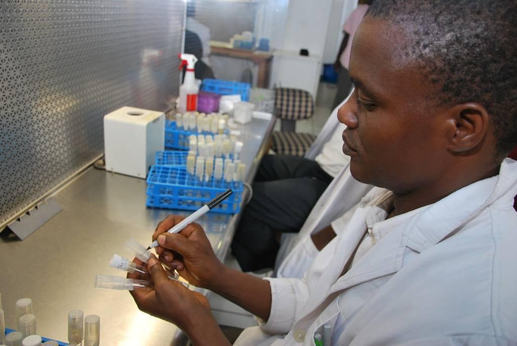 Los afroamericanos reciben menos becas en biomedicina