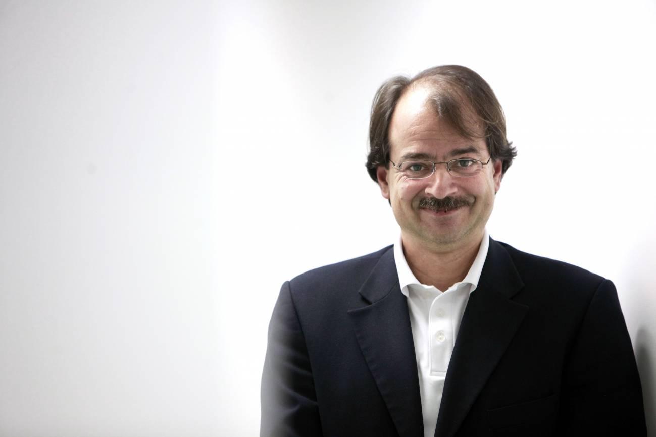 John Ioannidis, director del Centro de Investigación Preventiva de la Universidad de Stanford. Imagen: SINC