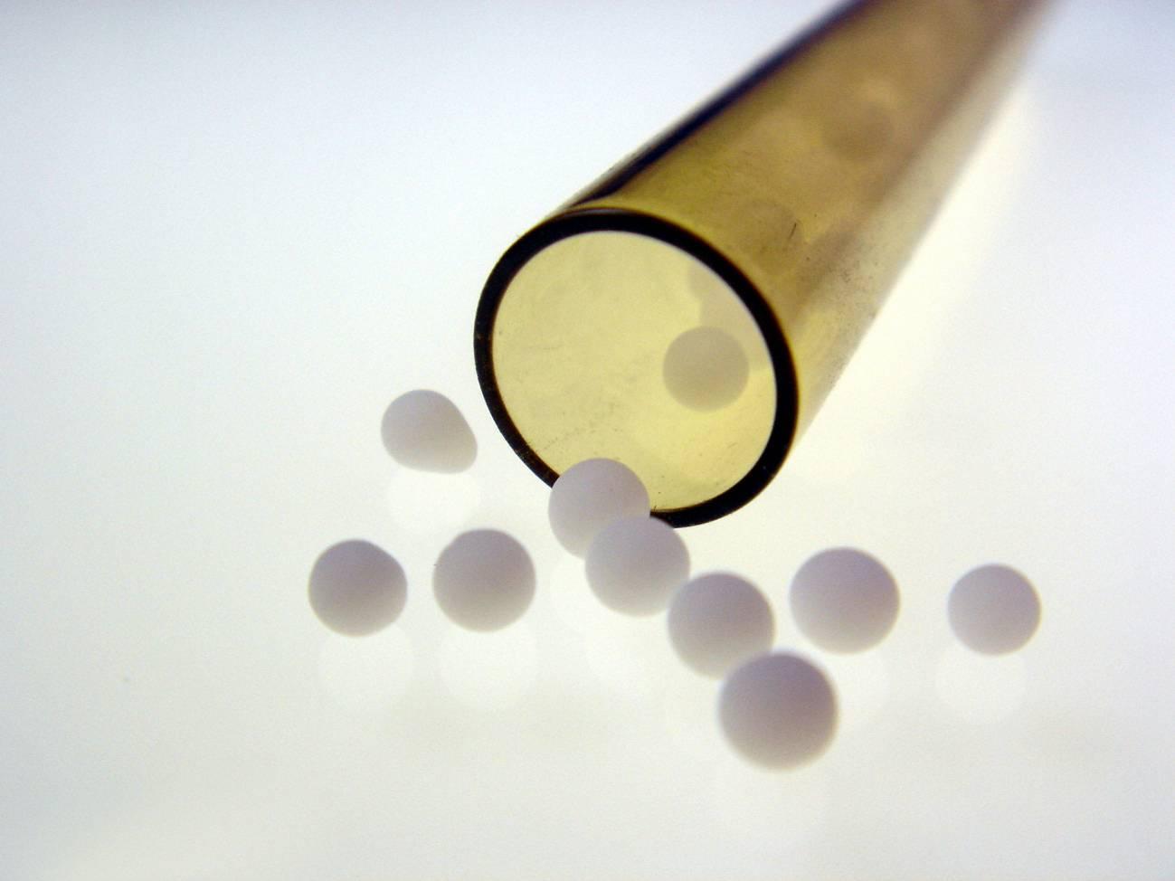 Producto homeopático