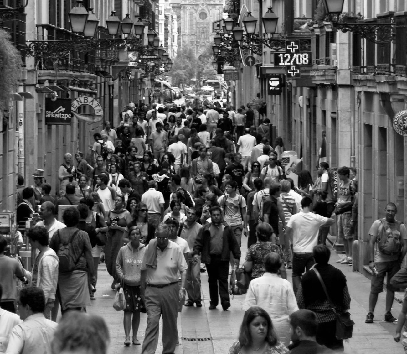 Un estudio analiza el impacto de la violencia de ETA sobre amenazados y víctimas en Euskadi